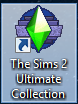 The Sims 2 Ultimate Collection icon