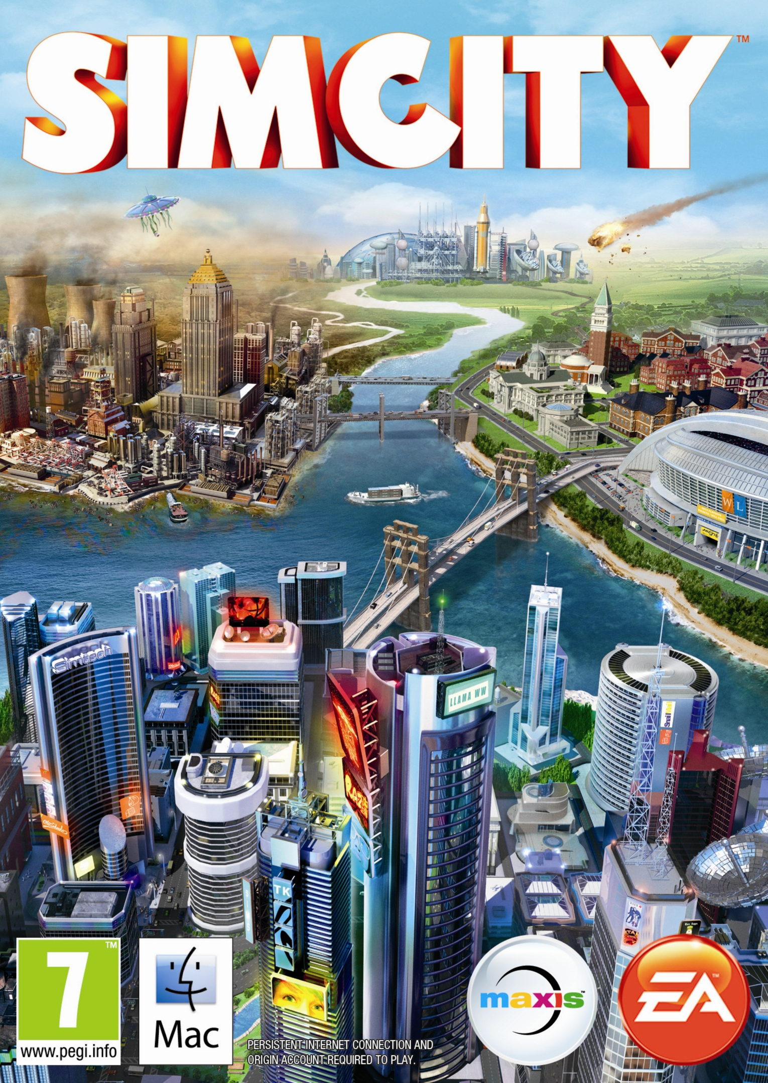 Simcity Drmless Cracked (PutLocker) .