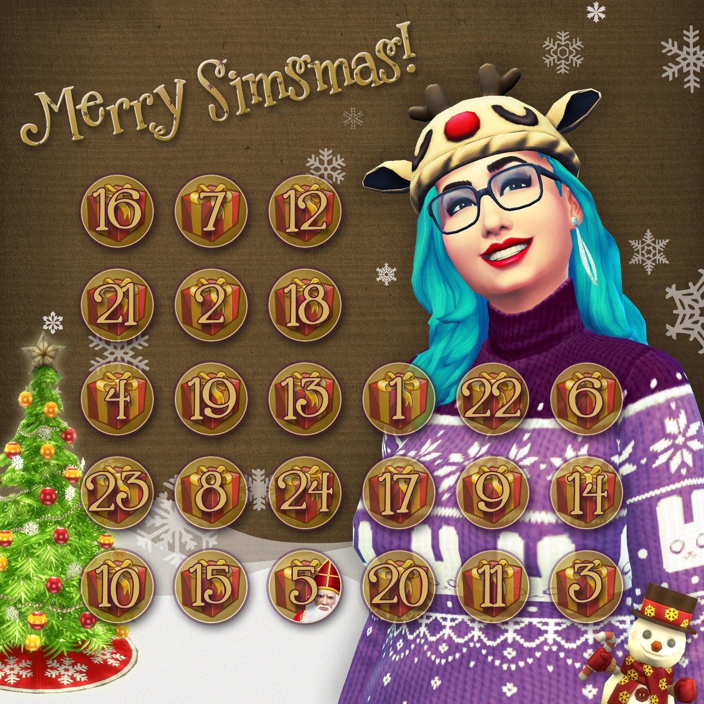 Advent Calendar 2015 - December 24