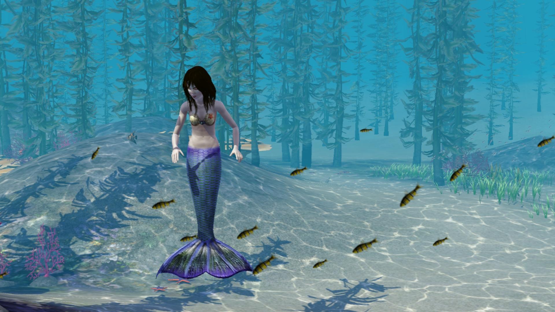 Sims 3 как играть на стакане - 4
