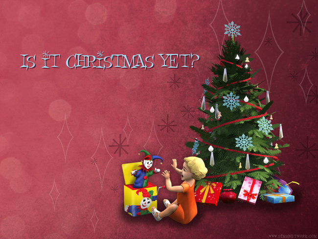 Winter Wonderland Merry Christmas happy holidays wallpaper xmas 2011