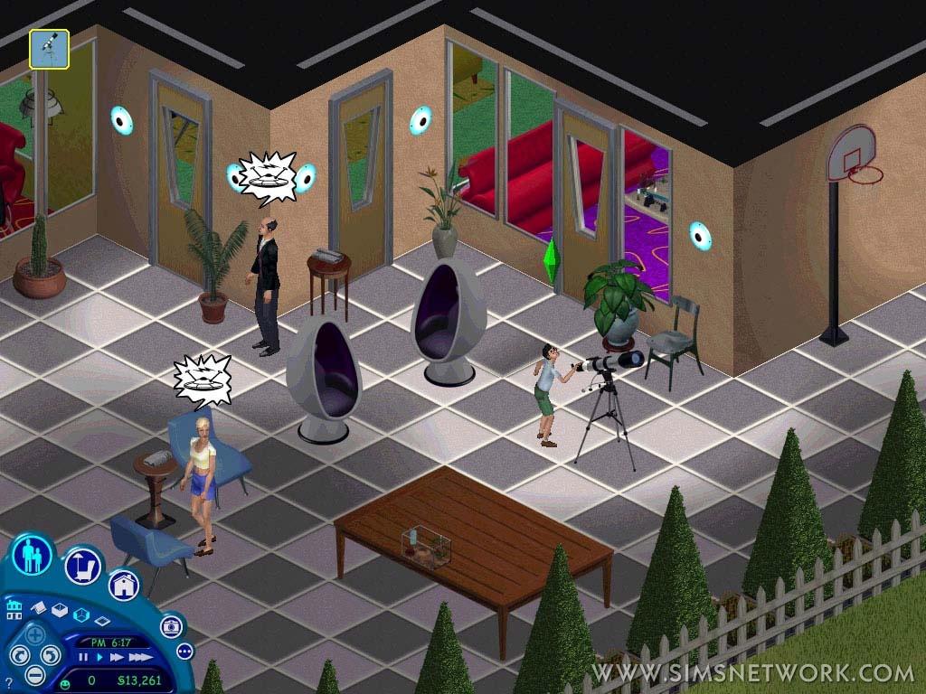 The sims livin large key generator