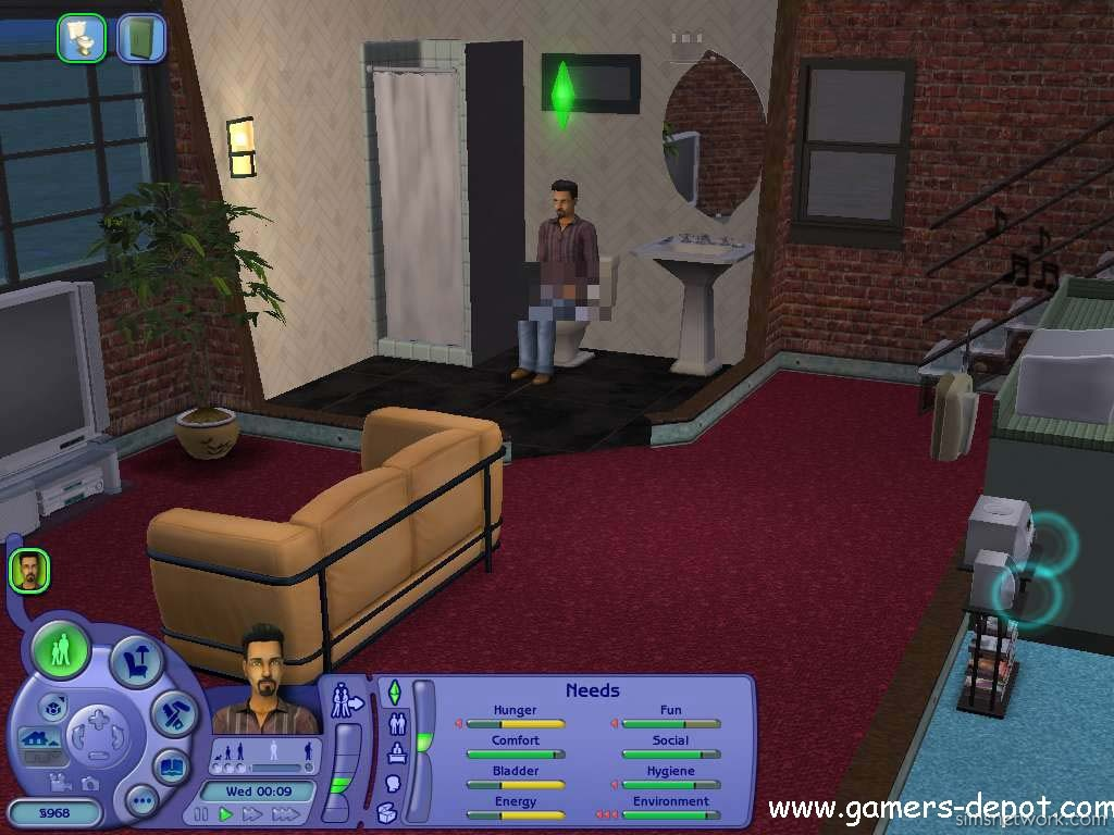 The Sims 2 Scores Again!   SNW   SimsNetwork com