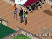 The Sims 2 for Mobile
