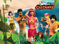 Castaway Wallpapers
