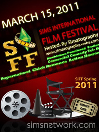 Sims International Film Festival