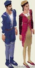Valentine Skins Pack - Romeo & Juliet
