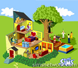 The Sims Funhouse