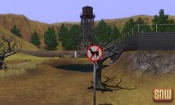 The Sims 3 Pets: No Llamas allowed!