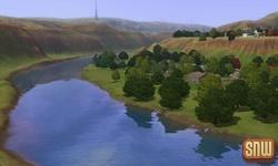 The Sims 3 Pets: Appaloosa Plains