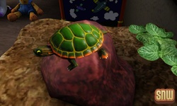 The Sims 3 Pets: Turtle