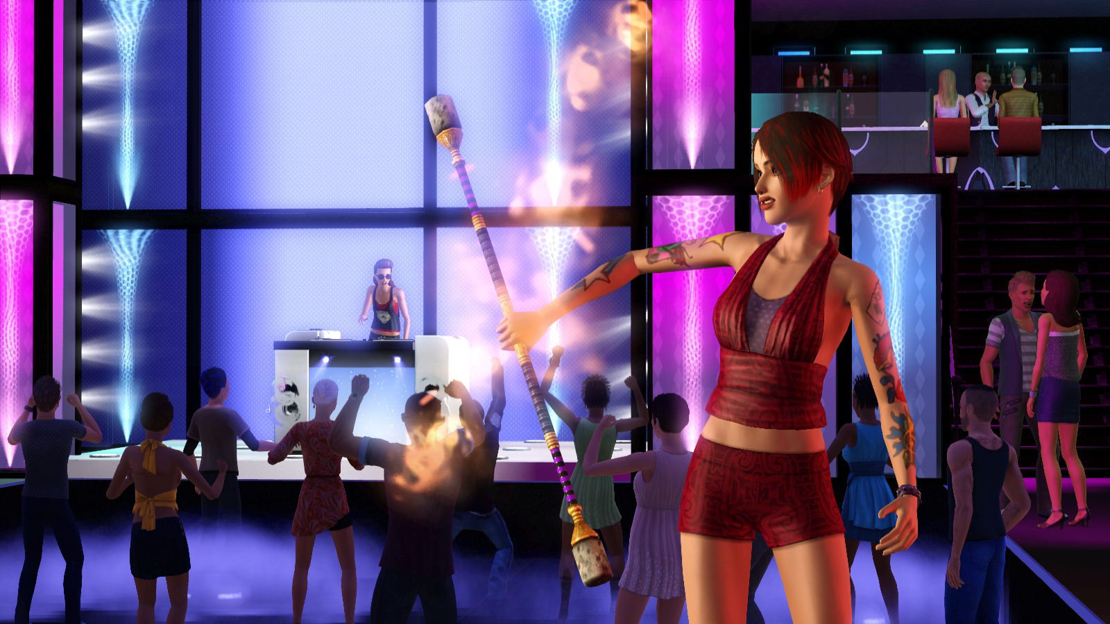 sims 3 showtime dating The sims franchise has always been one that provides players with an open- ended, sandbox gameplay that allows the user to create their own journey sure .