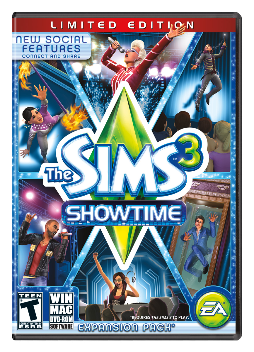 Sims 3 Box covers 20120124-showtime-le