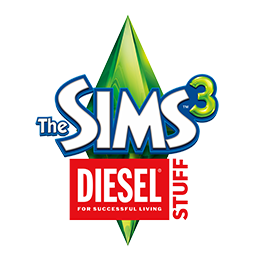 The Sims 3 Diesel Stuff Pack