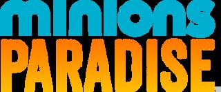 Minions Paradise logo
