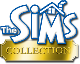 The Sims Collection (La Gazzetta Dello Sport) logo