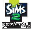 De Sims 2: Kerstpakket (2005) logo