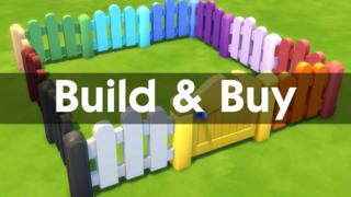 Sims  Toddler Build Imagination