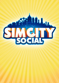 SimCity Social box art packshot