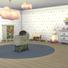 Nursery Walls Set #2 - Basics + Triangles