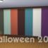 Halloween 2016 Walls #3