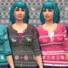 Fair Isle Christmas Cardigans for Women