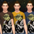 Star Wars Yoda Shirts for Men