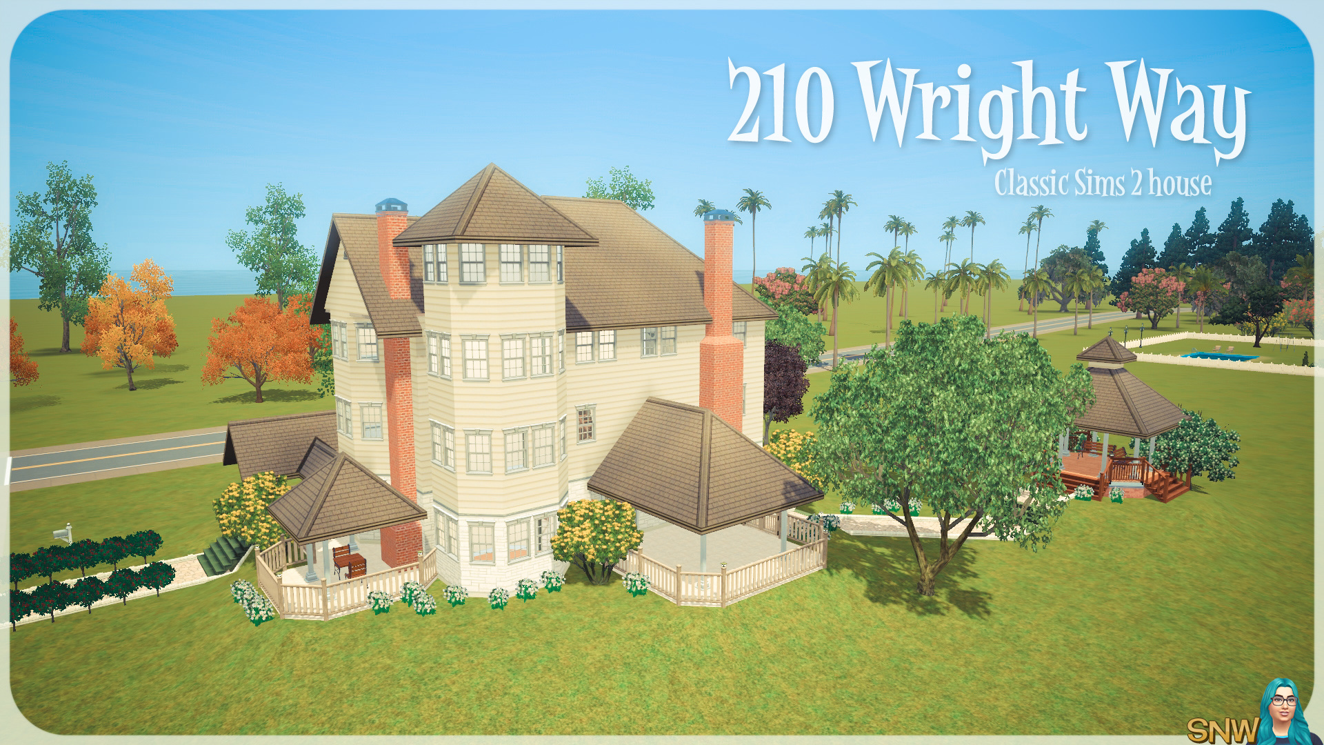 210 Wright Way