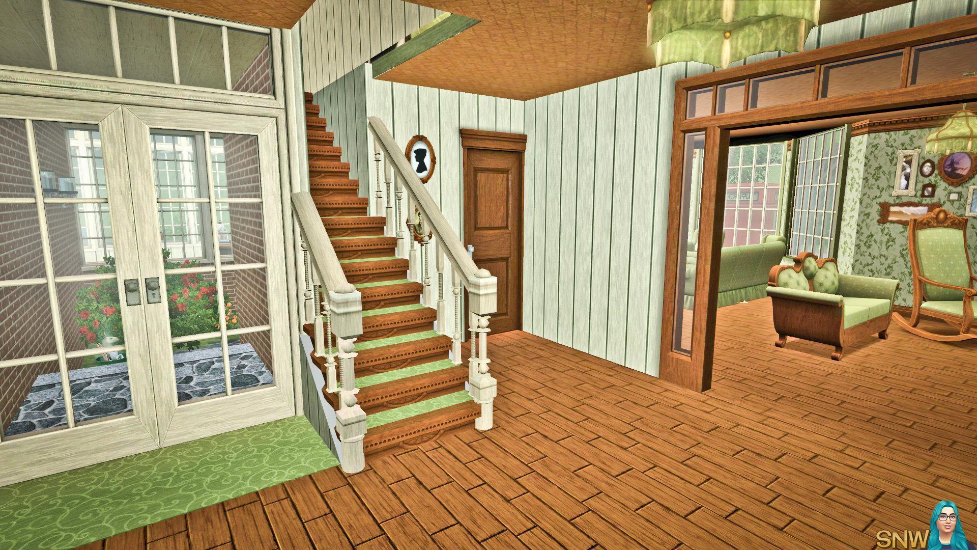 Sims  How To Build Commuity Lots