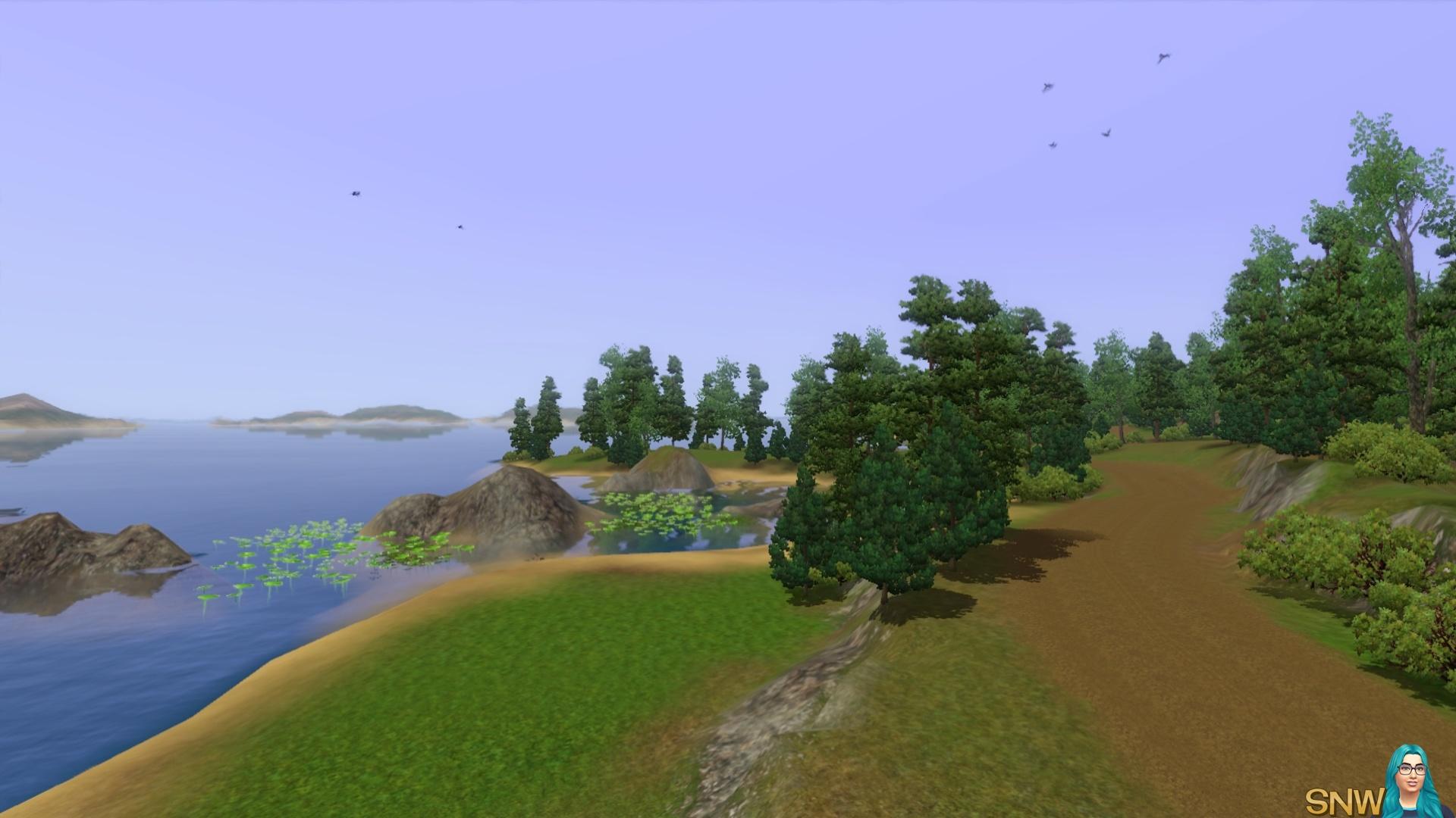 Auburn Island