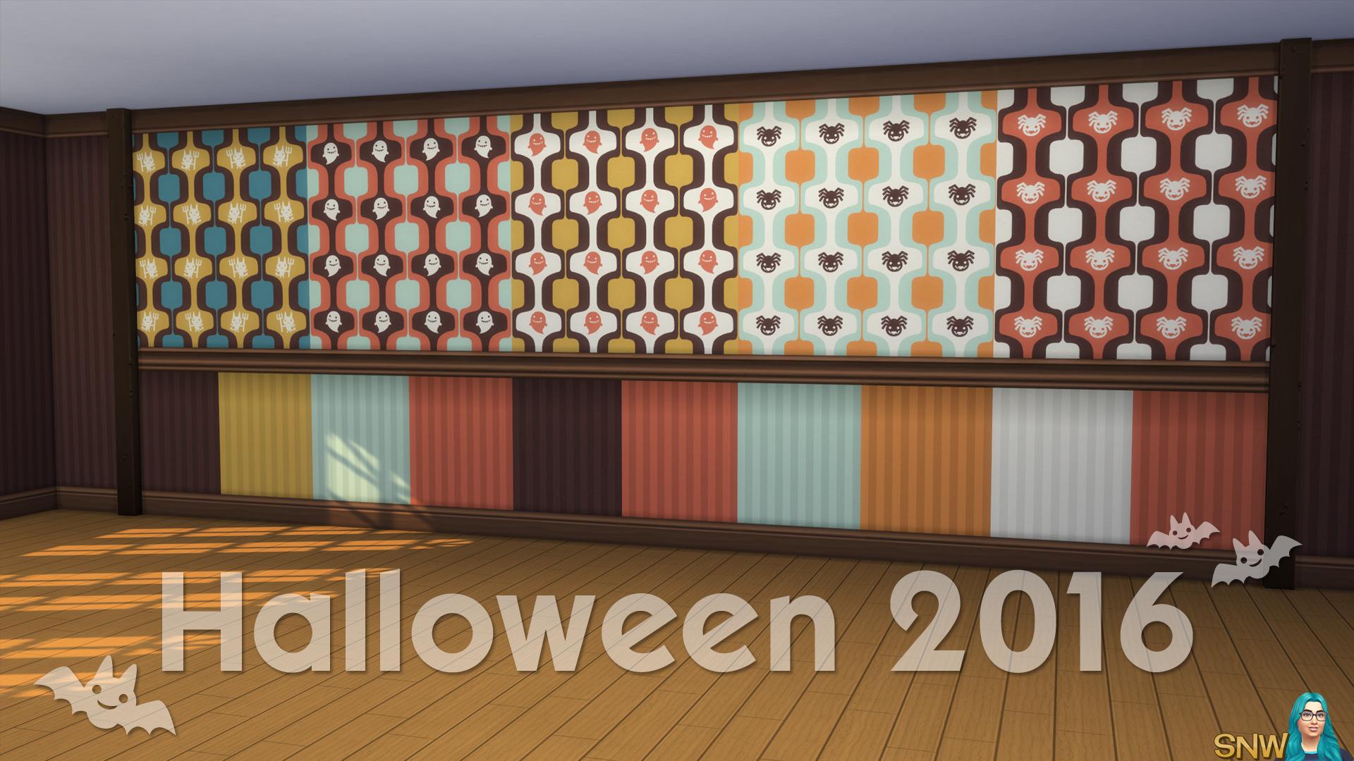 halloween walls 5