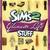 The Sims 2: Glamour Life Stuff box art packshot US