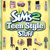 The Sims 2: Teen Style Stuff box art packshot US