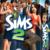 The Sims 2 box art packshot