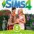 The Sims 4: Romantic Garden Stuff box art packshot