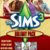The Sims 3 Holiday Pack packshot box art
