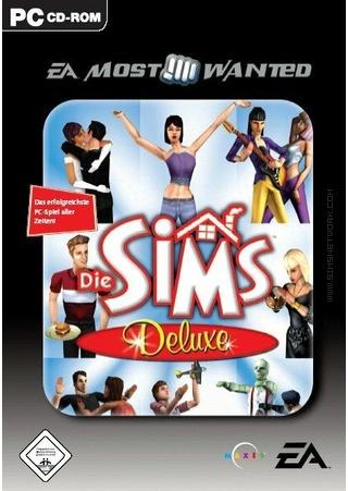 Sims Deluxe скачать торрент - фото 5