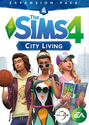 how to sell art sims 4 city living