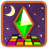 The Sims 2: Nightlife custom made icon for SNW