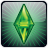 The Sims 3: Supernatural custom made icon for SNW