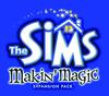 The Sims: Makin' Magic logo
