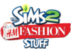 The Sims 2: H&M Fashion Stuff logo