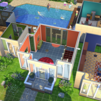 The Sims 4 on PS4 Xbox One consoles