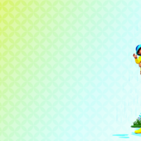 The Sims 4 Seasons Wallpaper
