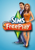 The Sims FreePlay box art packshot