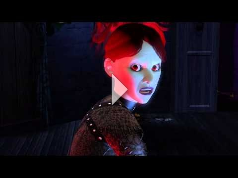 The Sims 3 Movie Stuff Trailer -- Part 2