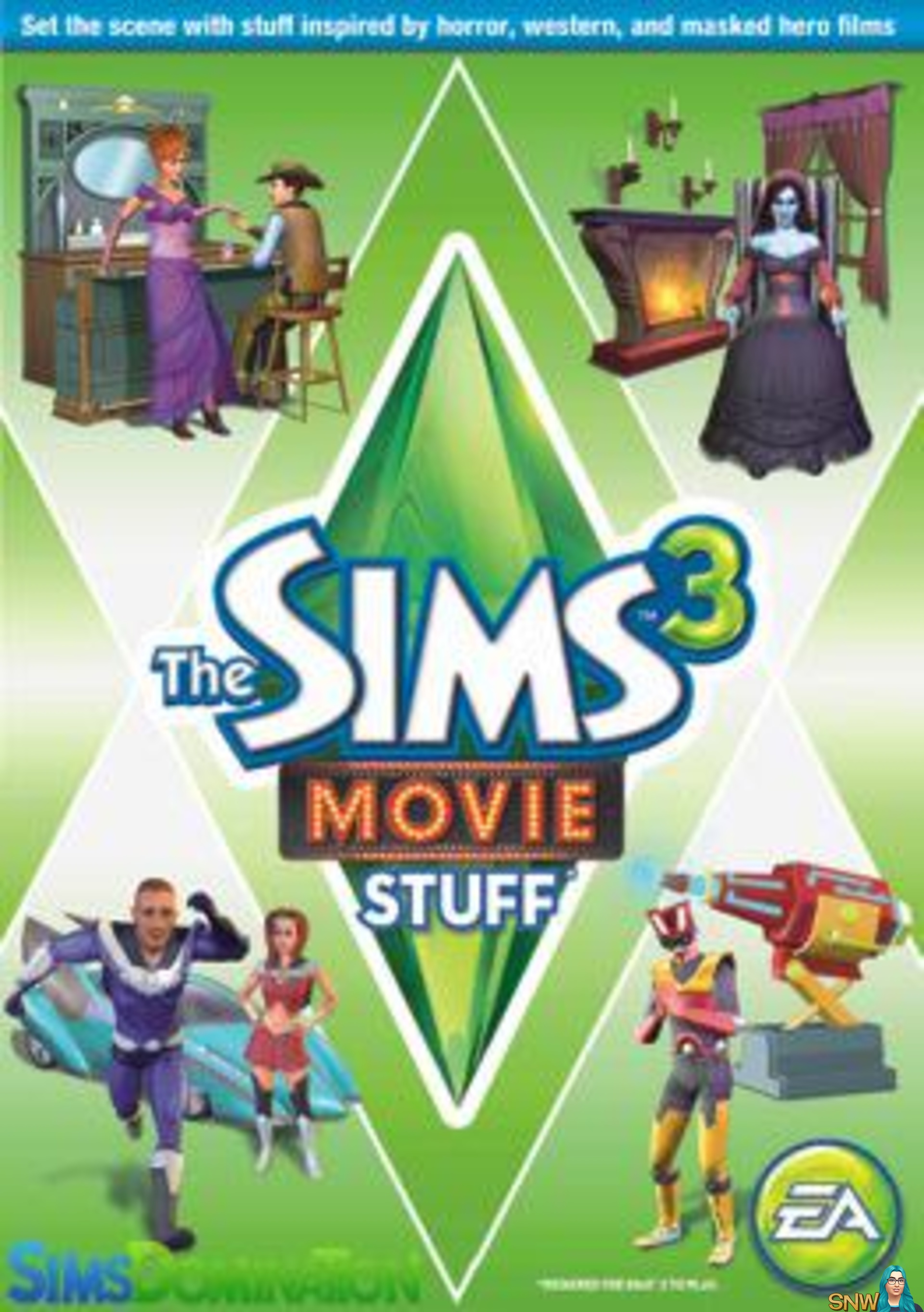 Download Sims 1 Game Pc