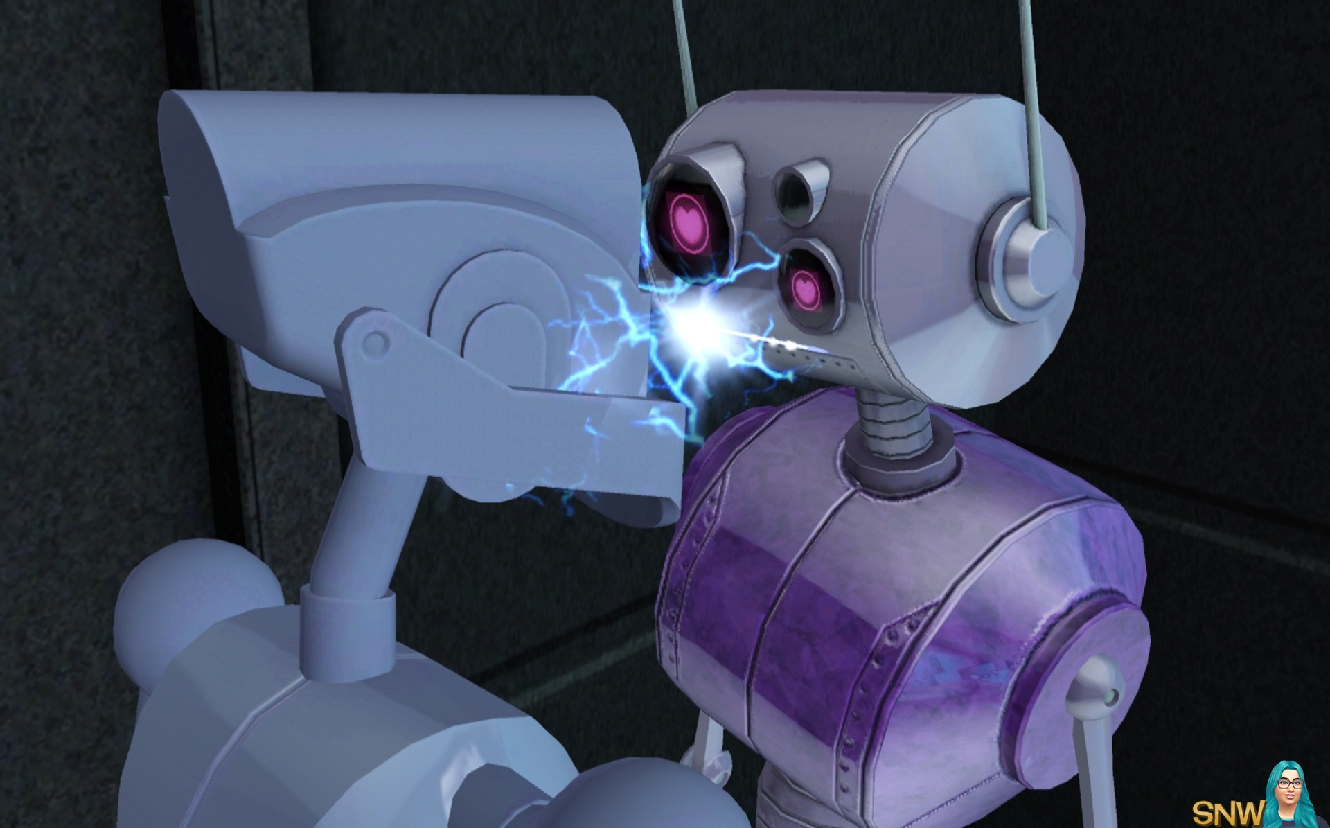 1010 Things You Should Know About Plumbots | SNW