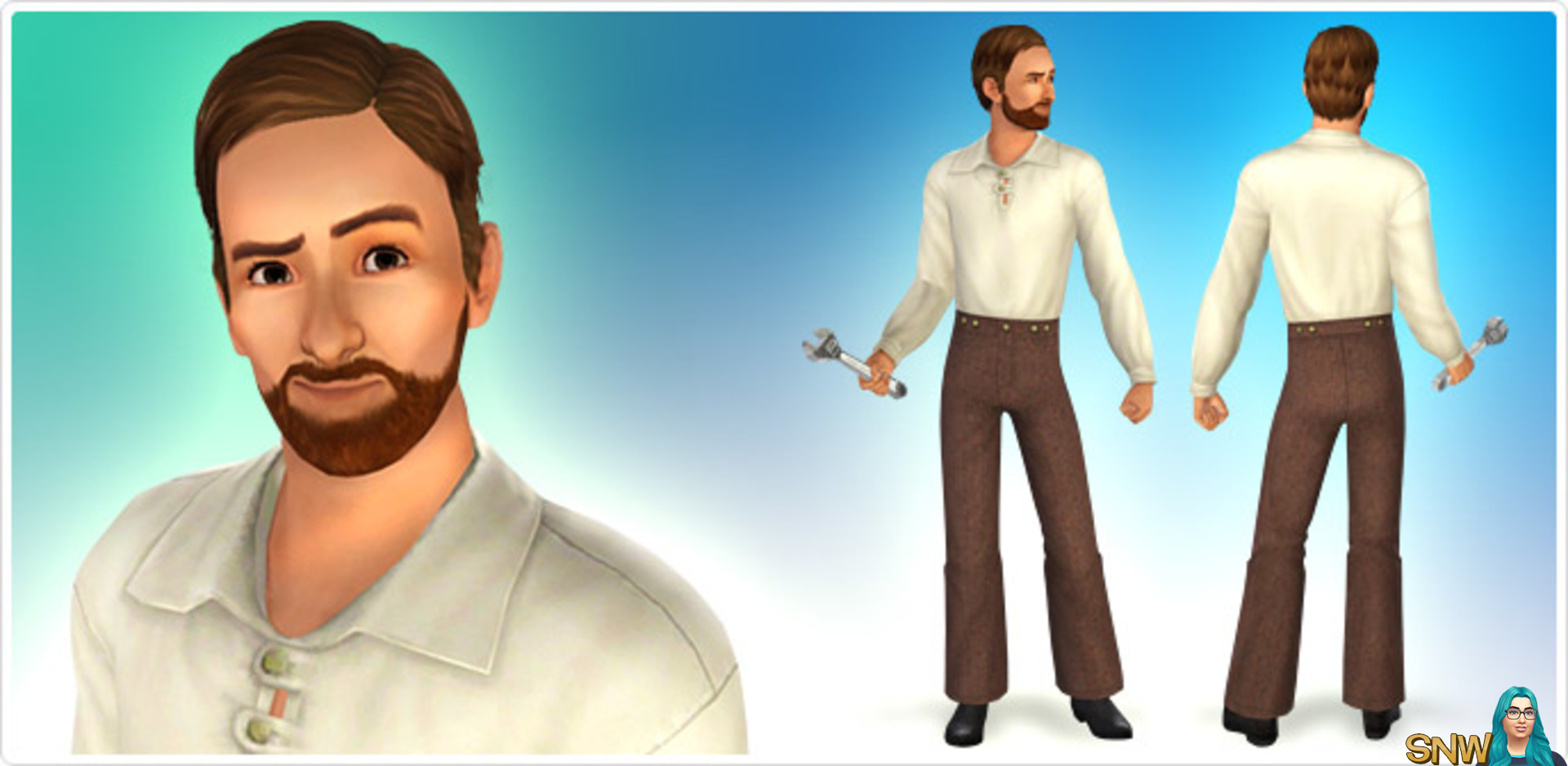 Sims News | SNW | SimsNetwork com