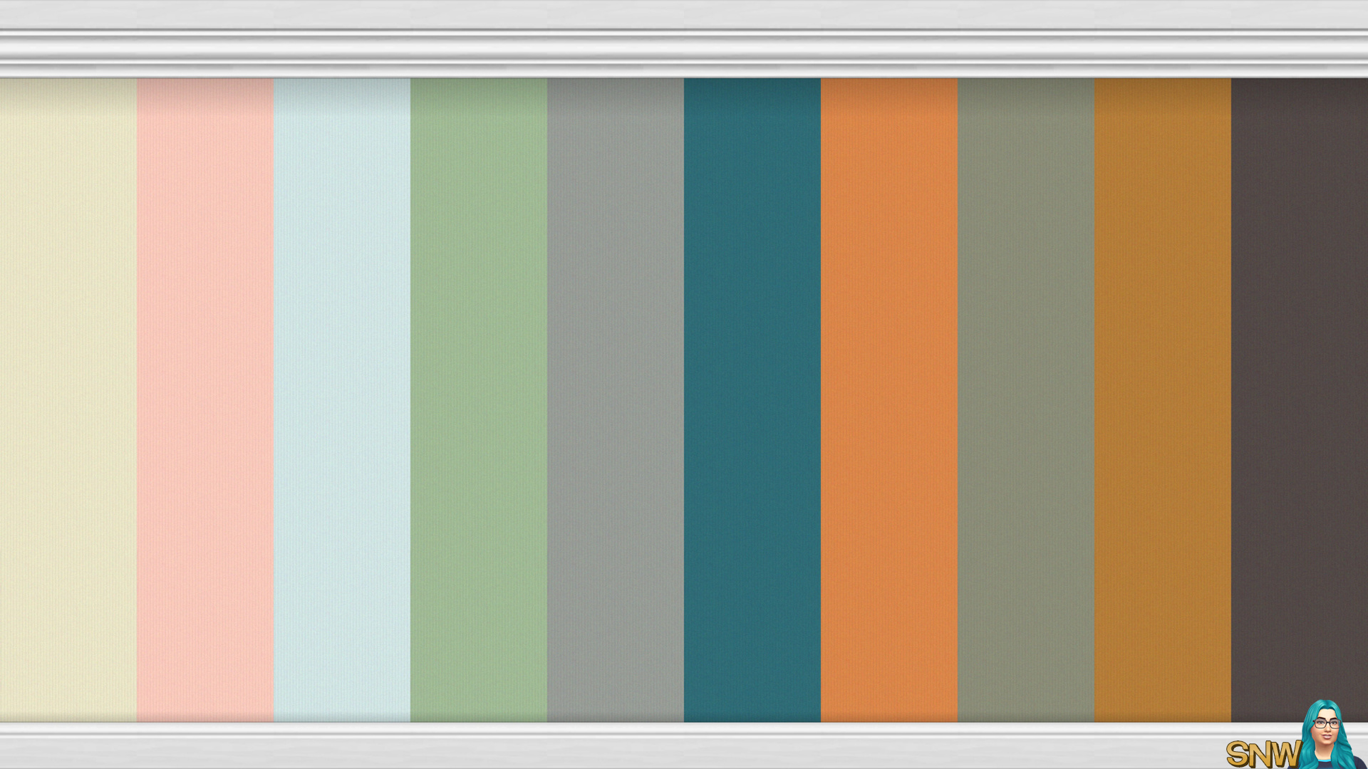 Stripes Wallpapers Snw Simsnetwork Com